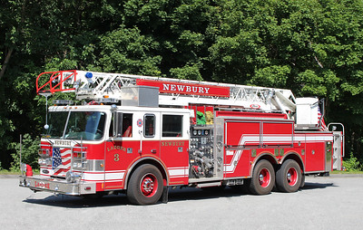 Ladder 3   2000 Pierce Dash   1500 / 500   75' RM