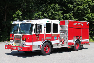 Engine 10   2016 KME Panther   1500 / 1000