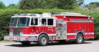 Engine 4.  2009 KME   1500 / 750 / 30F