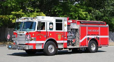 Engine 4   2010 Pierce Arrow XT   1500 / 750 / 30F