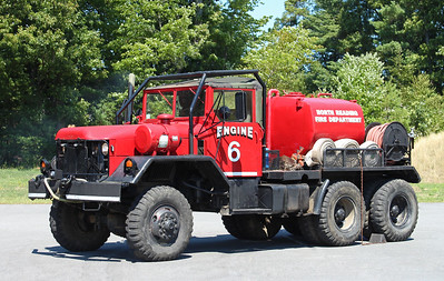 Engine 6   1980 Am General   110/ 600