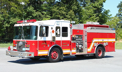 Engine 4   2002 HME / Smeal   1250 / 750