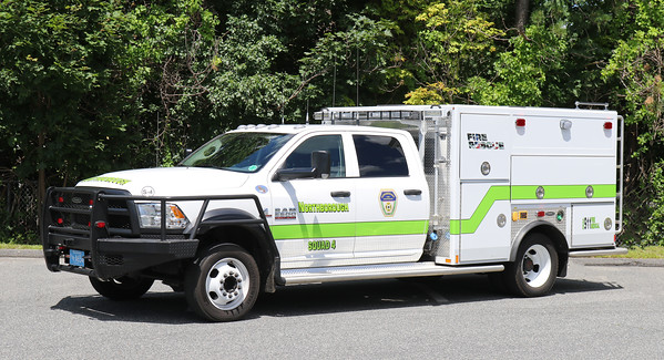 Squad 4   2015 Dodge / Fire One   500 / 300