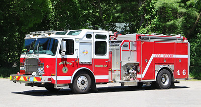 Engine 46.  2005 E-One Cyclone II.  1500 / 720 / 30F