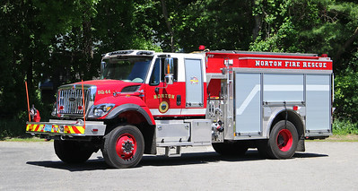 Squad 44.  2014 International / Pierce.  1250 / 750