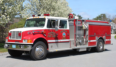 Engine 1 1996 International/Central States 1250/750