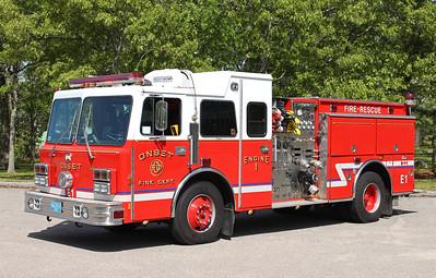 Engine 1   1988 Maxim   2000 / 500/50