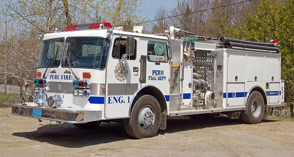 Engine 1  1986 Duplex/3D  2000/750