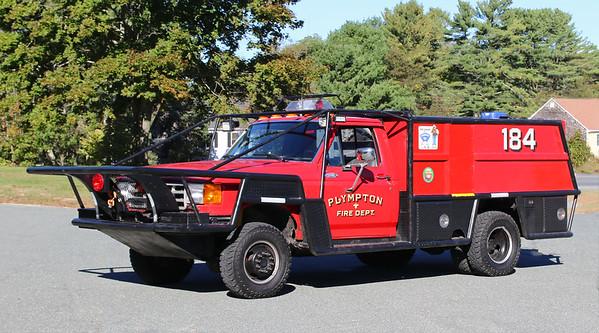 Breaker 184   1992 Ford  / Murphy   200 / 450