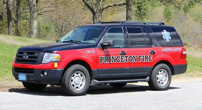 Ambulance 2    Ford Expedition   Class 5