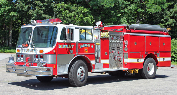 Engine 4   1987 Hahn   1500/1000