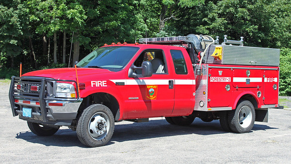 Forestry 2   2004 Ford/S&S   350/300