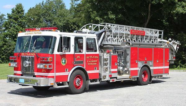 Tower 1 1999 Sutphen 2000/500 70' MM
