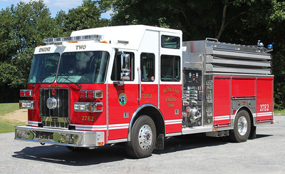 Engine 2 2011 Sutphen 1750/1000/20F