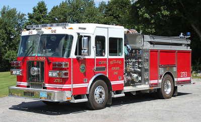 Engine 1 2008 Sutphen 1750/1000/30F