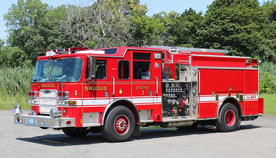 Engine 1   2012 Pierce Arrow XT   1250 / 1000