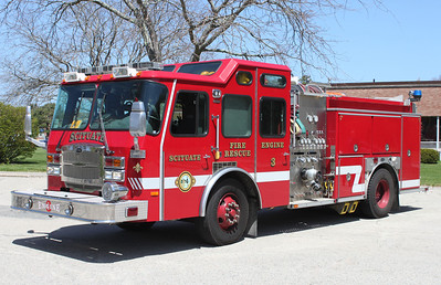 Engine 3 2006 E-One Typhoon 1250/500