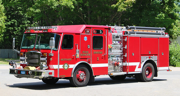 Engine 1.  2020 E-One Typhoon   1250 / 500 / 30B