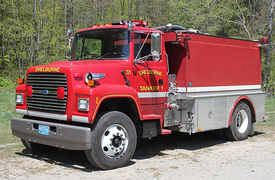 Tanker 1 1994 Ford/Moore 500/2200
