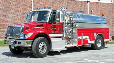 Tanker 1  2005 International/4 Guys  1000/2000