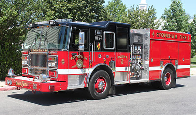 Engine 3  2011 Seagrave  1250/750