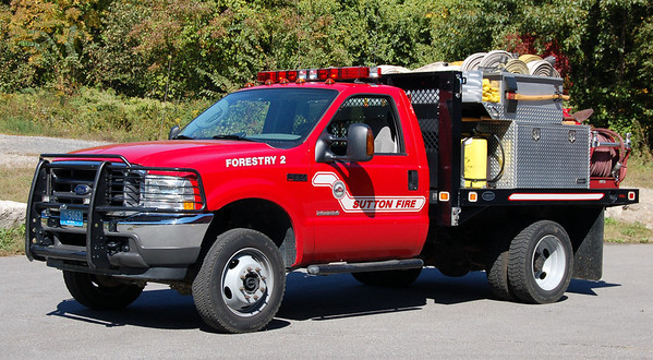 Forestry 2  2004 Ford  250/300