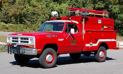 Squad 2  1978 Dodge