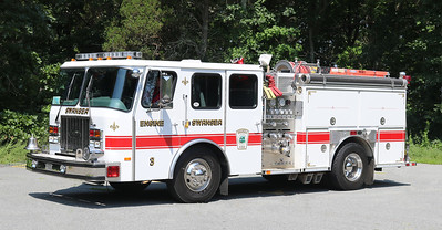Engine 3.  1997 E-One Cyclone.  1250 / 500