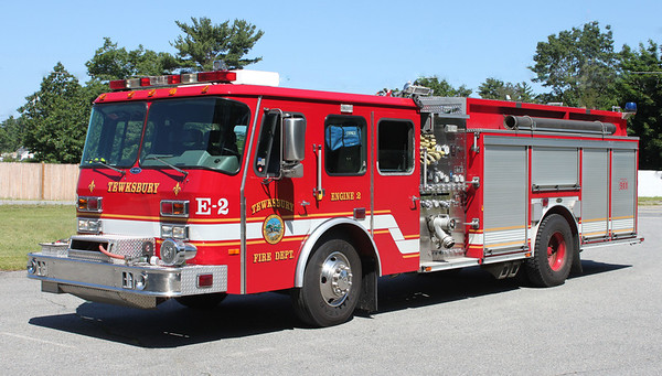 Retired   Engine 2   1999 E-One Hush   1250 / 500