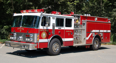 Retired   Engine 3   1994 Simon Duplex    1250 / 1000