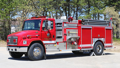 Engine 485   1997 Freightliner / E-One   1500 / 1000 / 20 / 20