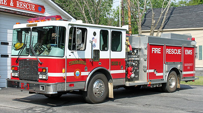 Engine 3  2000 HME/Central States  1250/1000
