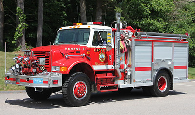 Engine 3  1996 International/Murphy  1000/1000