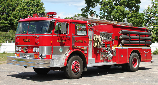 RETIRED  Engine 1   1981 Hahn   1500/1000