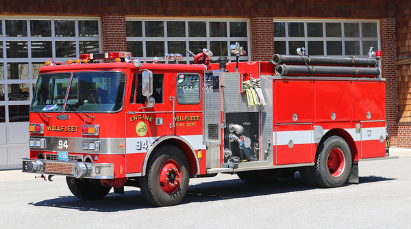 Engine 89   1990 Pierce Dash   1250 / 1000