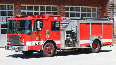 Engine 95   1998 HME   1500 / 750 / 30