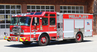 Engine 94   2016 E-One Typhoon   1500 / 1000 / 30F