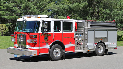 Engine 3  2016 Sutphen Shield  1500 / 750 / 20F