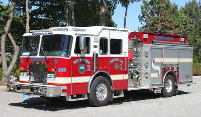 Engine 24 2006 KME 1500/1000