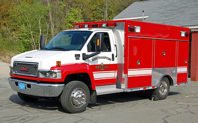 Rescue 1  2009 GMC/Tri-Star