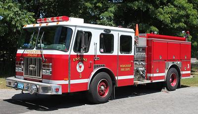 Engine 3  1996 E-One  1250/500