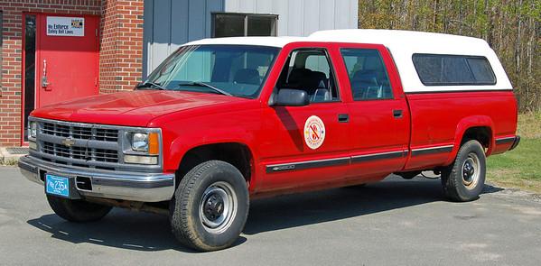 Truck 2  1999 Chevrolet
