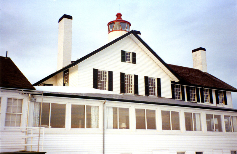 In 1869 Zelotes Wixon was appointed to take the place of Chase as Keeper of the Bass River Lighthouse.  However, when he arrived Chase refused to let Wixon into the lighthouse and provided him with no training in keeping the light.  Eventually Wixon took over and was praised by a lighthouse inspector for his work.