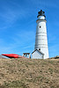 By 1989 all other US lighthouses had been automated and Boston Light was scheduled to be the last to be automated.