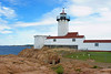 In September 1985 the Eastern Point Light was automated after a ceremony attended by 20 neighbors who watched a descendant of the 1st Keeper manually turn on the light for the last time. The keeper's house was subsequently used for Coast Guard housing.