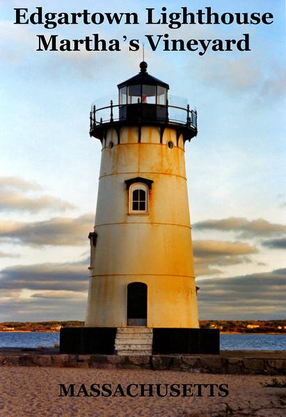 Edgartown Light001