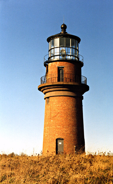 Over the years the cliff at Gay Head continued to erode, and it became apparent immediate action was necessary to save the lighthouse.
