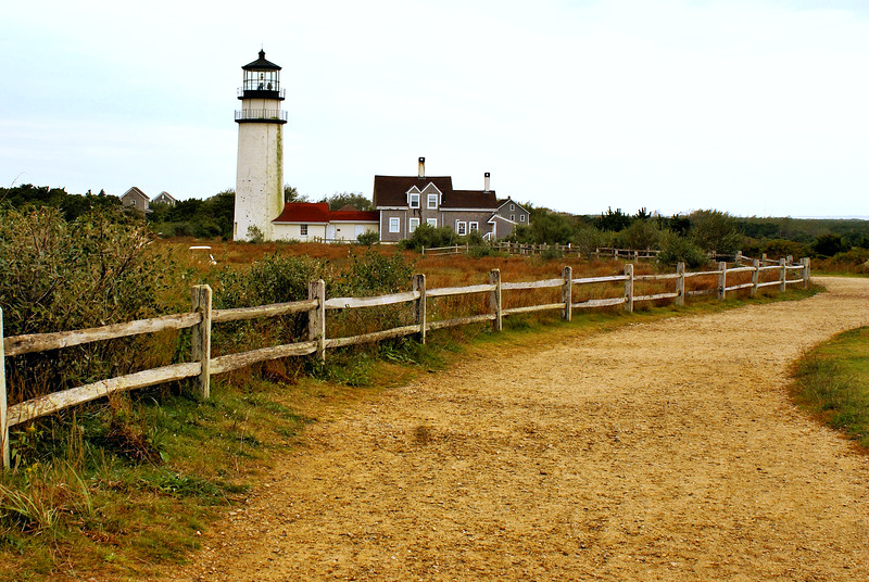 The land was purchased for $110 from Isaac Small who would serve as the first keeper of Highland Light for a salary of $300 per year.