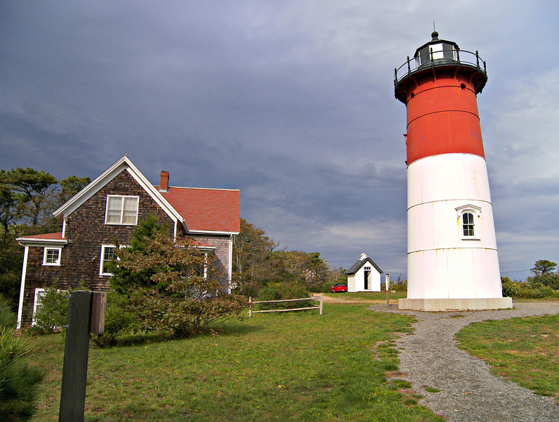 The proposal resulted in a letter writing campaign to the Boston Coast Guard headquarters.  The letters persuaded the Coast Guard to delay its plans and in late 1993 local citizens formed the Nauset Light Preservation Society (NLPS).