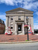 Another place of interest in Newburyport is the old Custom House Maritime Museum on Water Street.